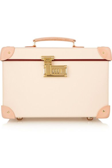 Globe-Trotter vanity case available at NET-A-PORTER