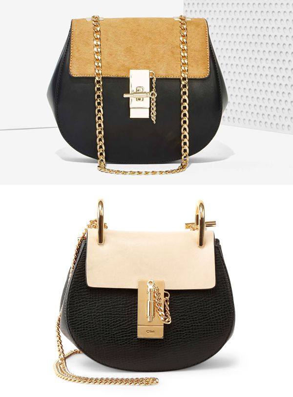 cloe bag - Nasty Gal takes on Chlo�� Drew shoulder bag for fall - LaiaMagazine