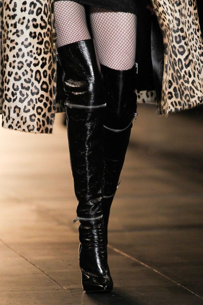 Saint Laurent FW15