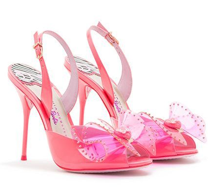 sophia-webster-barbie-pink-leather-sandals