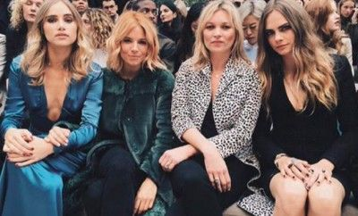 burberry-prorsum-spring-summer-2016-front-row