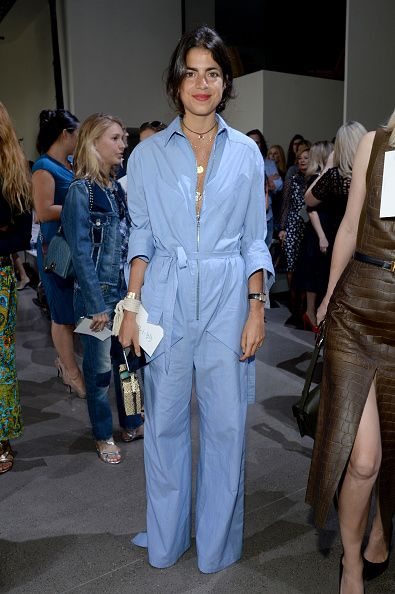 0c11a7aa4a Boiler suits  how to style them according to street style stars ...