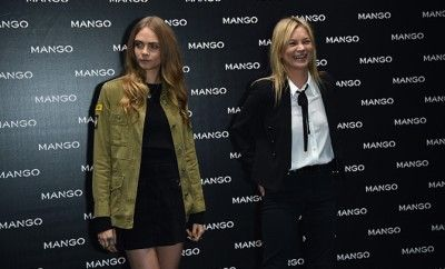 Mango Boutique Opening - Milan Fashion Week  SS16