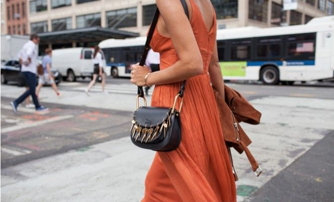 Fashion Bloggers make the case for Fall\u0026#39;s best bag: the Chlo�� ...