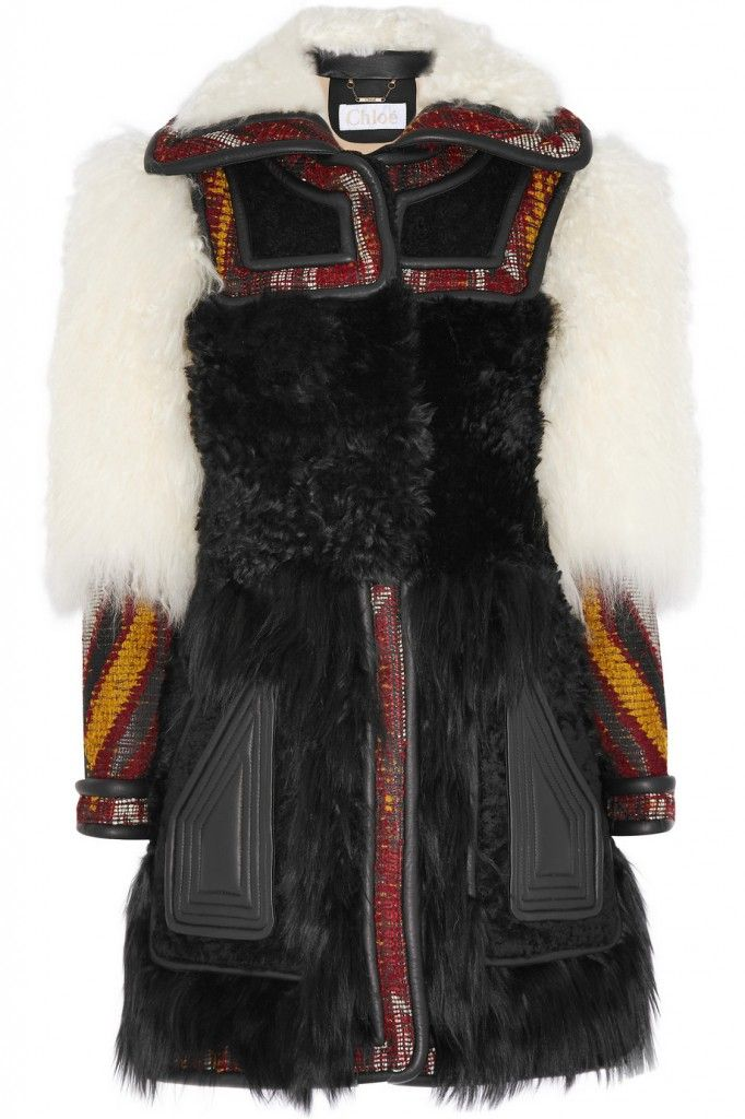 shop-chloe-wool-blend-jacquard-coat-paneled-with-plush-black-and-white-shearling
