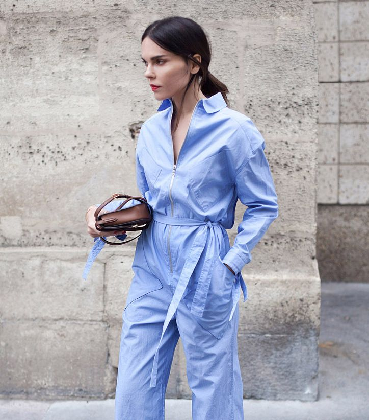 Rosie Assoulin end-on-end-cotton-poplin jumpsuit available t NET-A-PORTER
