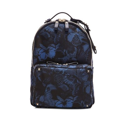 Matching backpack available at FORWARD BY ELYSE WALKER