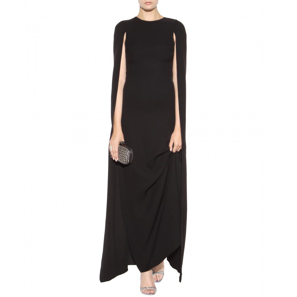 The gown is available at MYTHERESA.com