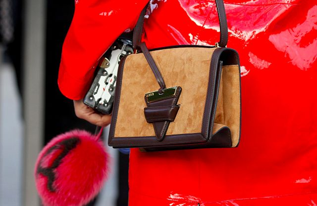 anna-dello-russo-carrying-loewe-barcelona-bag-out-in-paris