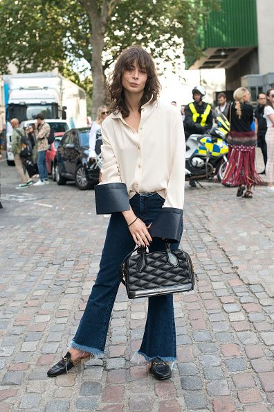 Fashion Bloggers Irina Lakicevic