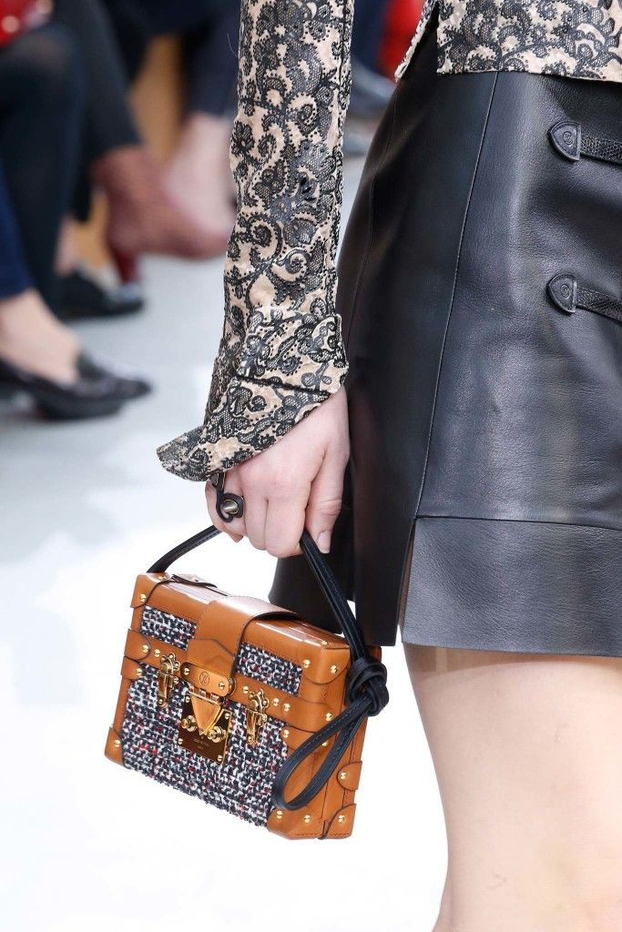 Louis Vuitton FW15