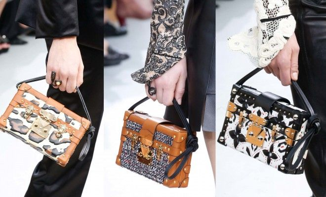 3547836d9b99 Trending on the streets this fall  box bags - LaiaMagazine