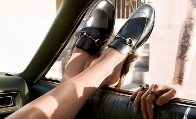shop-gucci-fully-lined-and-trimmed-leather-slippers