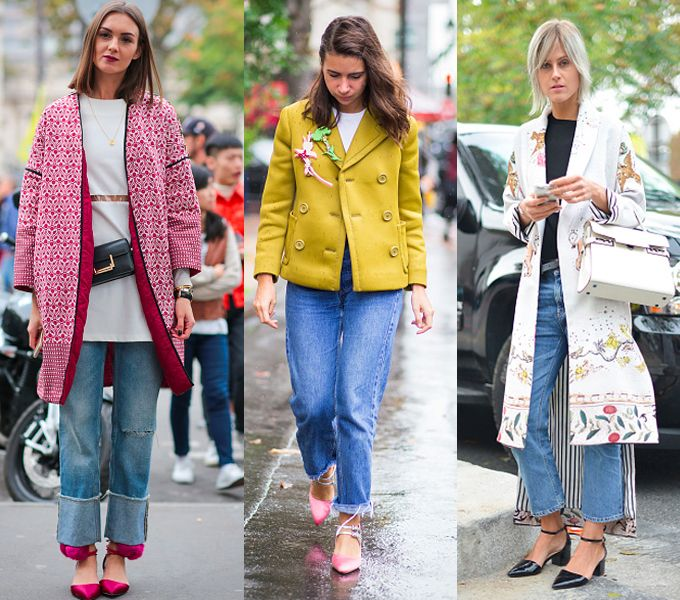style-tips-how-to-wear-jeans-and-jackets-paris-fashion-week-street-style-spring-2016