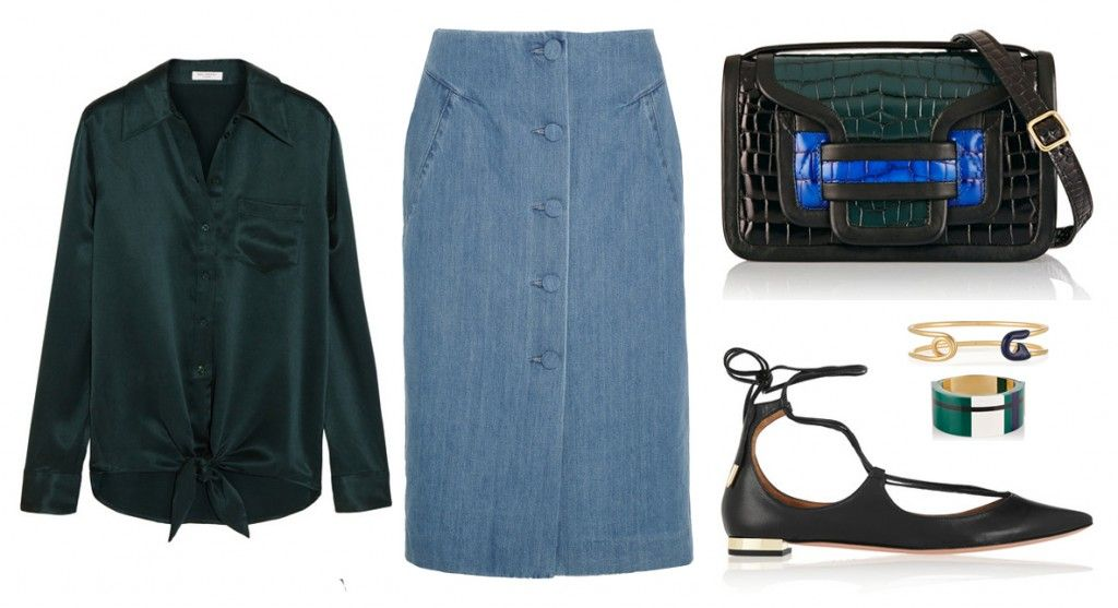 Equipment silk-charmeuse shirt available at NET-A-PORTER