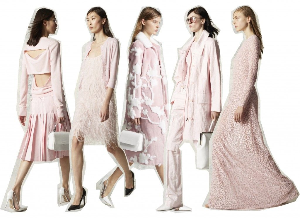 micahel-kors-collection-pre-fall-2016-pink-looks