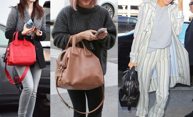 6caf9a7bf4 Celebrity-approved designer bags that will never go out of style -  LaiaMagazine