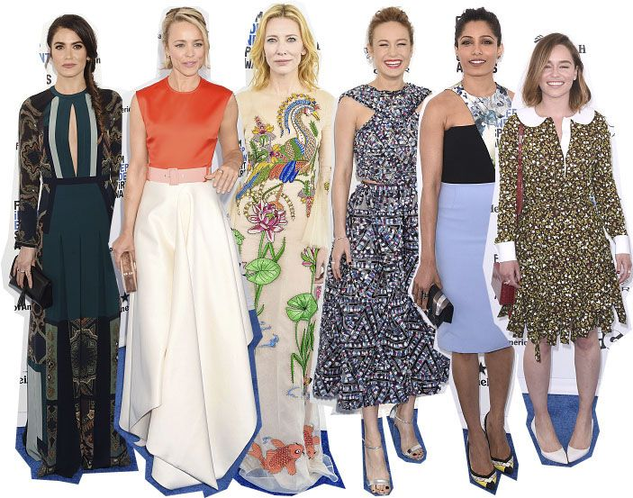 2016-independent-spirit-awards-red-carpet-best-looks