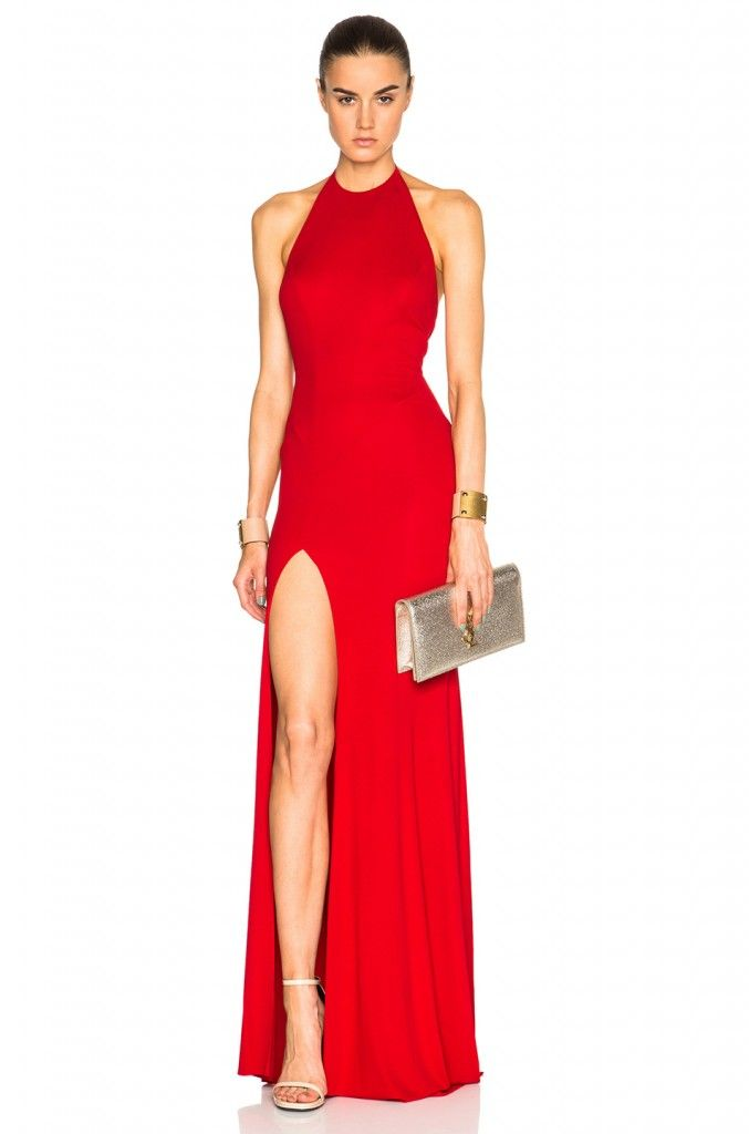 alexander-vauthier-red-front-slit-gown