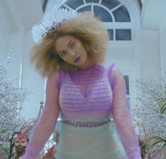 389a3498f4 Beyoncé drops new single Formation (dirty)  watch the video and shop ...