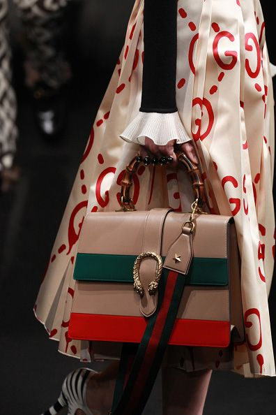 Gucci - Runway - Milan Fashion Week FW16