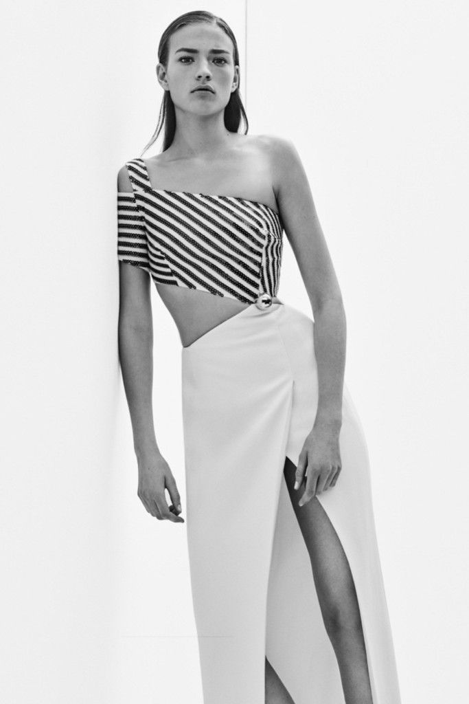 Mugler Resort 2016