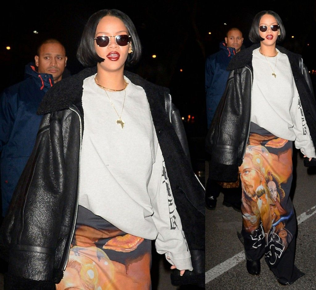 rihanna-vetements-star-wars-skirt