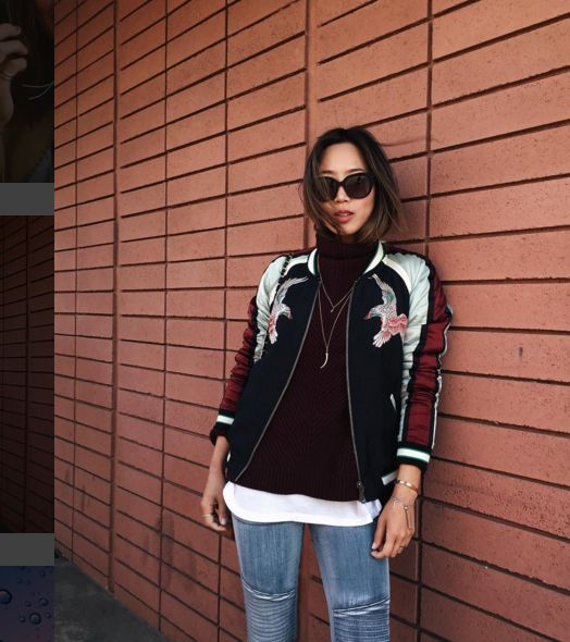 song-of-style-satin-bomber-jacket