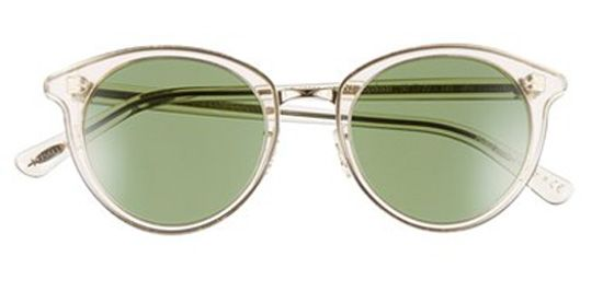 Oliver Peoples Spelman retro sunglasses available at NORDSTROM.com
