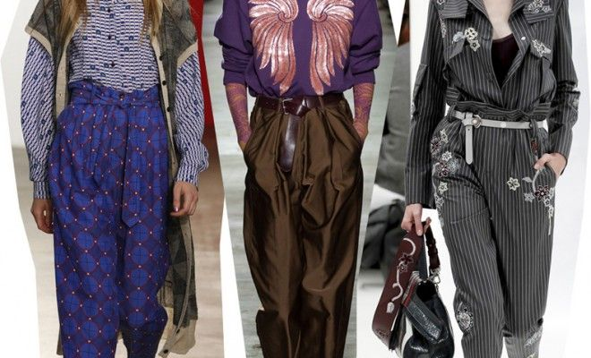 Creatures of Comfort, Dries Van Noten and Tod's SS16