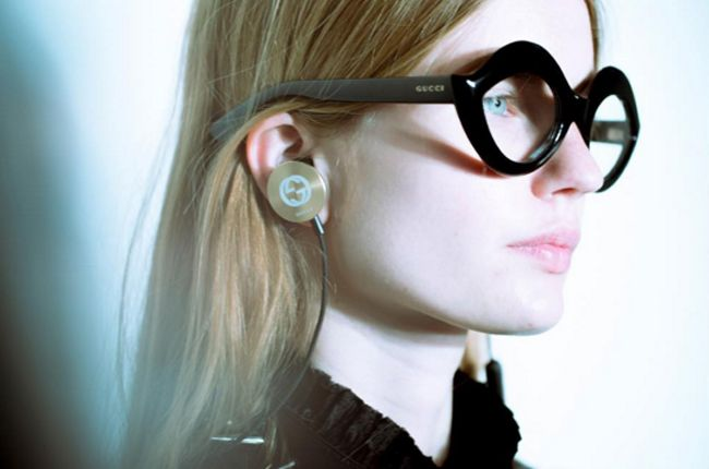 Optical glasses that'll make you look geeky-chic