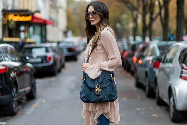 The Lexa satchel: Chloé's it-bag (for fall winter 2016) - LaiaMagazine