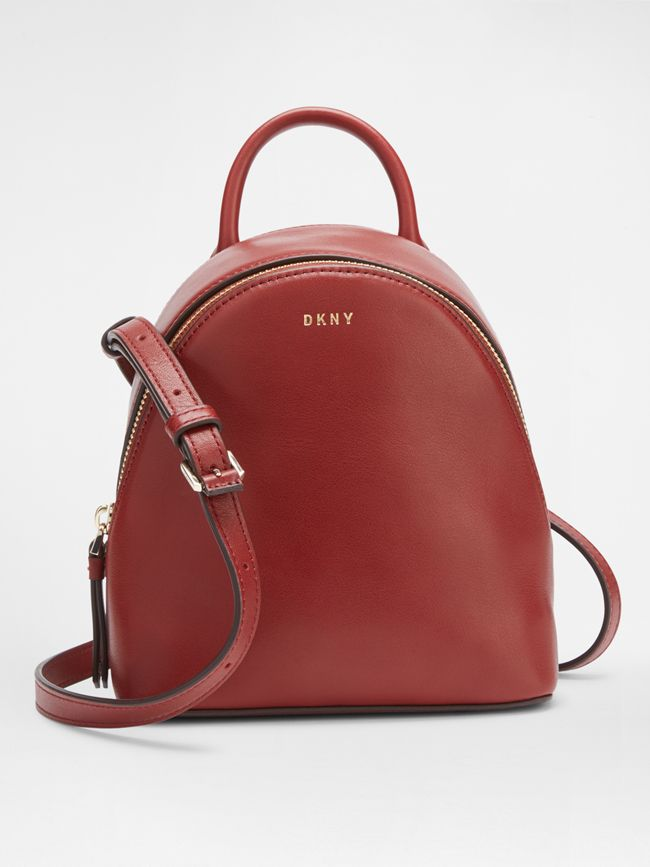 dkny-mini-backpack-smooth-calf-leather-logo