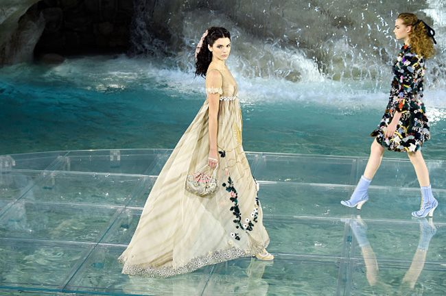 Fendi Legends and Fairytales #Fendi90years