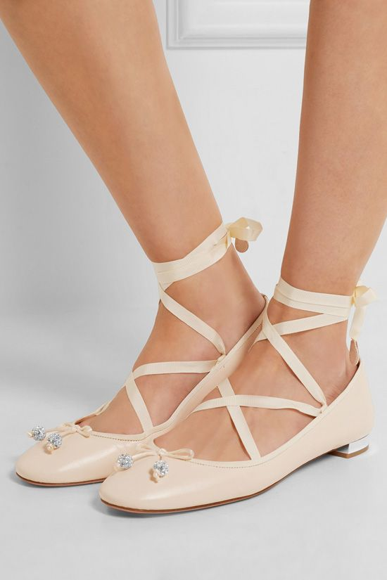 shop-aquazzura-very-ballerina-lace-up-flats