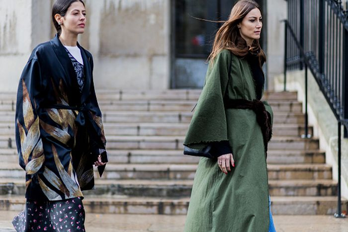 The new italian brand that'll turn you into a street style star