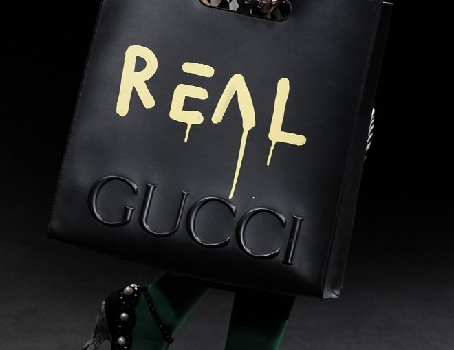 GucciGhost: the definitive collaboration