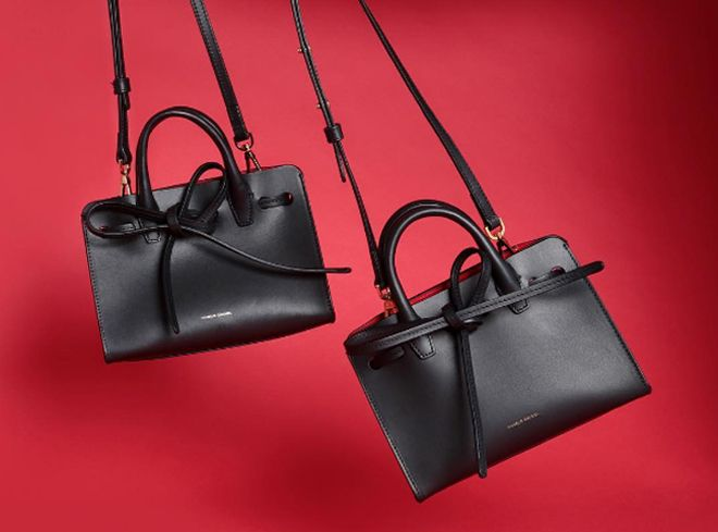 Mansur Gavriel's newest it-bag