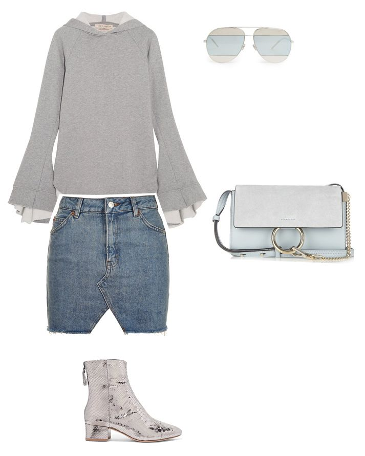 denim-mini-skirt-inspiration-outfit-fall-baby-blue-accessories