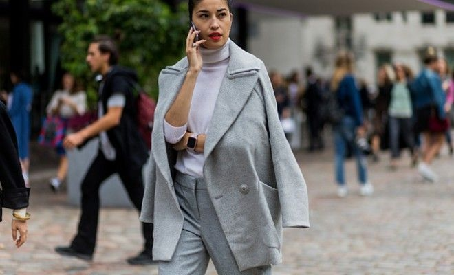 fall-workwear-outfit-ideas-street-style-london-fashion-week-ss17