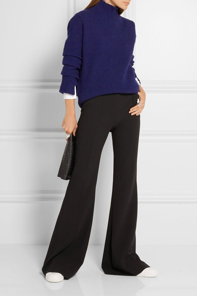 office-uniform-inspiration-outfit-fall-proenza-schouler