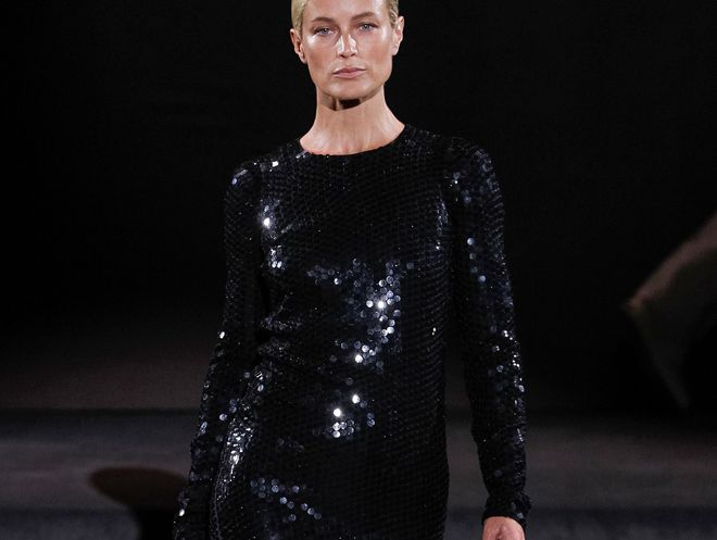 Shop Tom Ford FW16 collection (fresh off the runway)