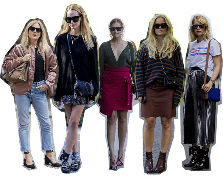 Styling tips for dressing this fall (from the streets of Stockholm)