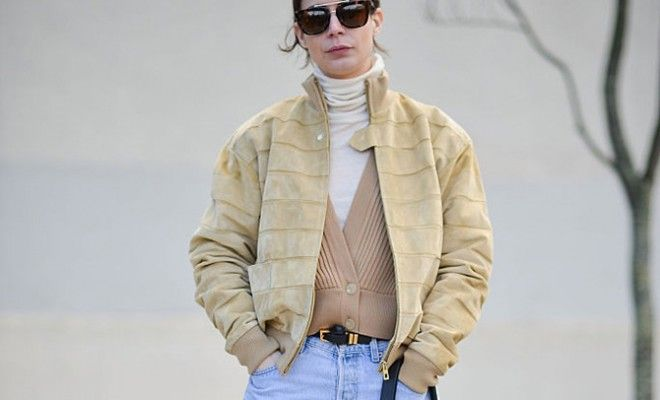 how-to-wear-a-cardigan-stylish-outfit-ideas-cool-girls-street-style-fall