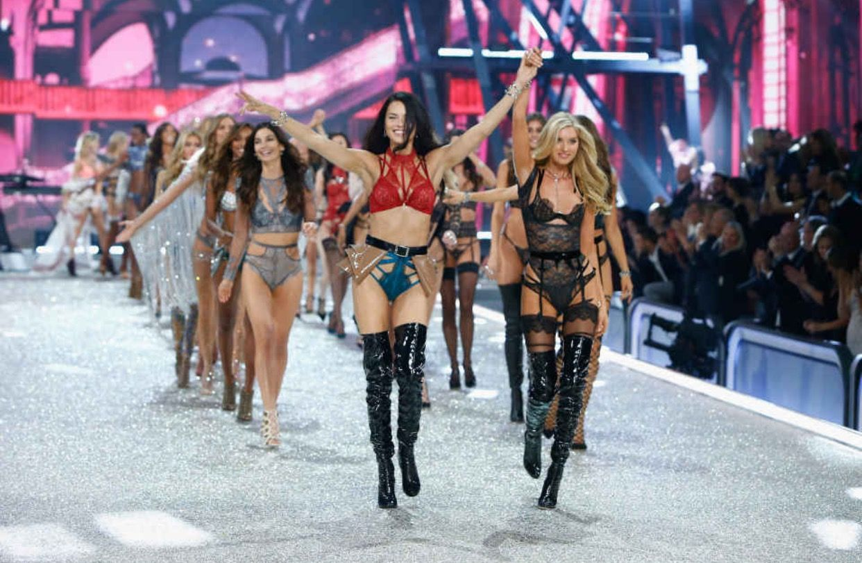 2016 Victoria's Secret Fashion Show: shop the outfits!