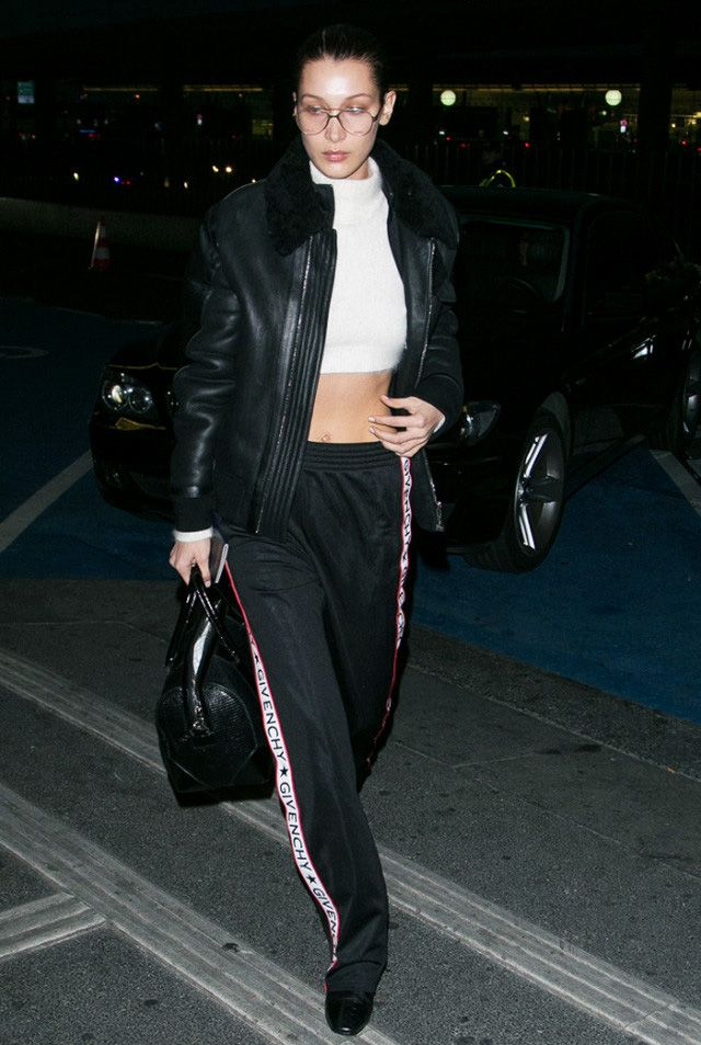 bella-hadid-givenchy-logo-tracksuit-trousers