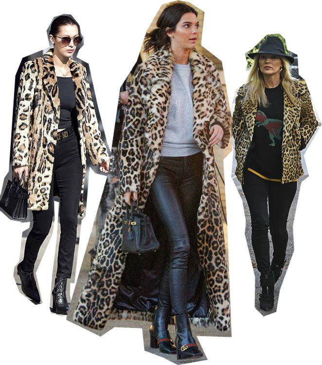 leopard-print-coats-winter-outfits-bella-hadid-kendall-jenner-kate-moss-2016