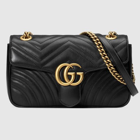 shop-Gucci-GG-Marmont-matelasse-black-leather-shoulder-bag