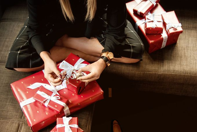 The 10 fashion lover-approved luxury gifts you wanted for Christmas, and didn't get…