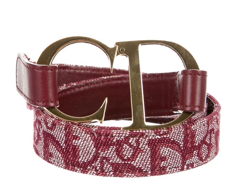 shop-diorissimo-canvas-belt-leather-trimmed